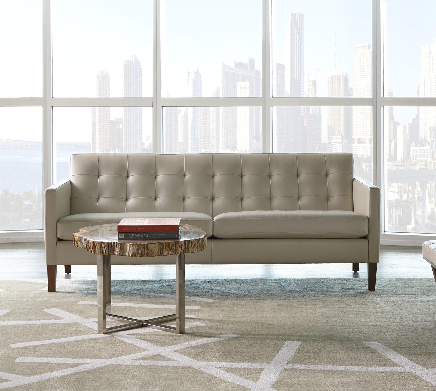 American Leather Ainsley Sofa