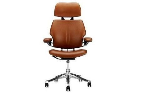 Humanscale Freedom Headrest Office Chair F211