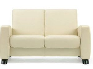 Ekornes Stressless Arion Low Back Loveseat
