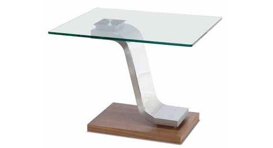 Elite Volo End Table 2039E