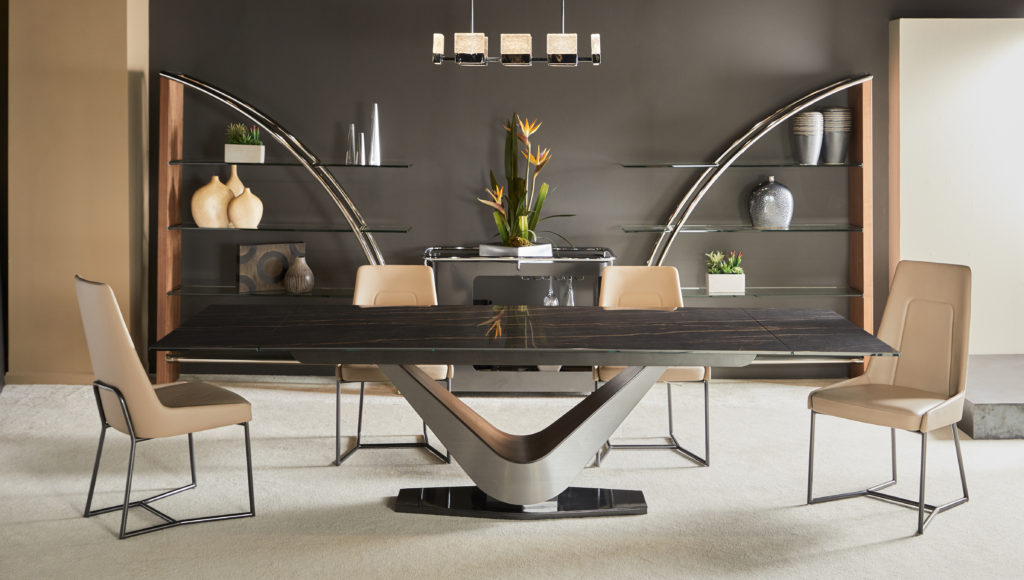 Elite Modern Victor Ambiente, Elite Modern Furniture
