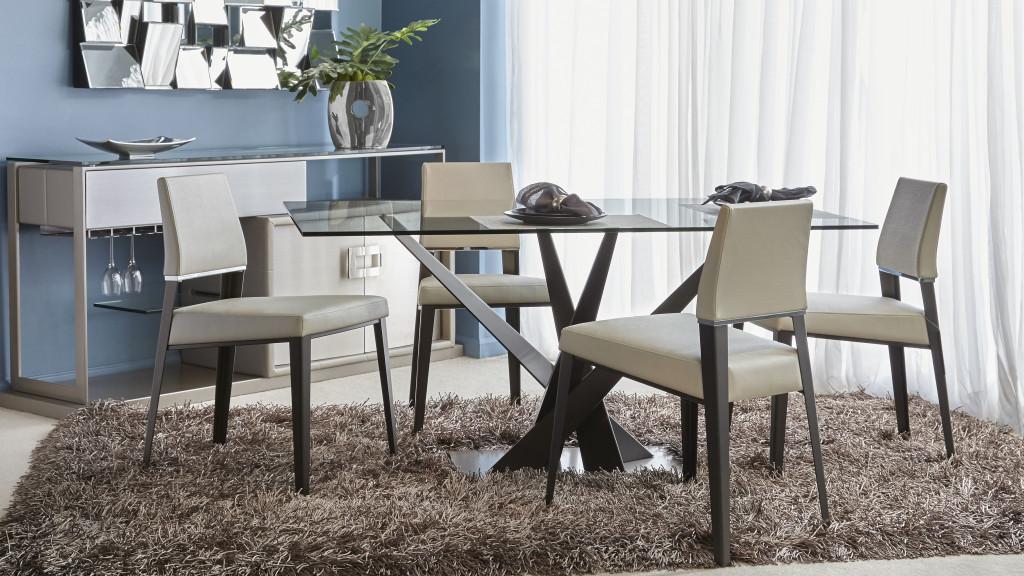 Elite Modern Crystal Ambiente, Elite Modern Furniture