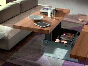 Ozzio Italia Markus Multi-functional Table