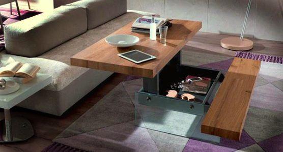Ozzio Italia Markus Multi-functional Table