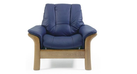 Ekornes Stressless Windsor Low Back Chair