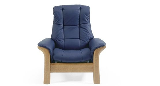 Ekornes Stressless Windsor High Back Chair