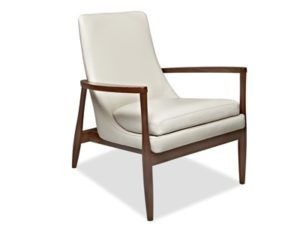 American Leather Aaron Arm Chair