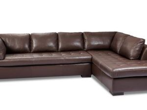 American Leather Astoria Sectional
