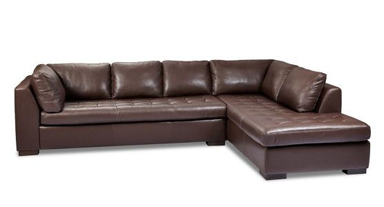 Incredible American Leather Astoria Sectional Ambiente Modern Furniture Alphanode Cool Chair Designs And Ideas Alphanodeonline