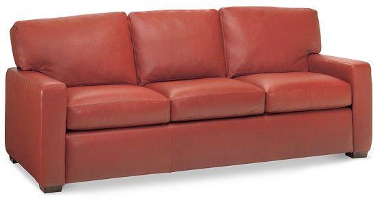 American Leather Carson Sofa