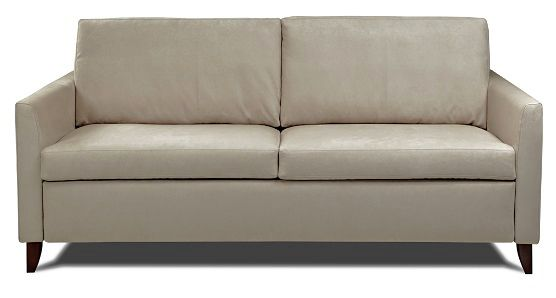 American Leather Harris Comfort Sleeper