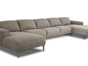 American Leather Meyer Sectional
