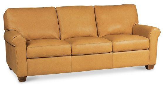 American Leather Savoy Sofa