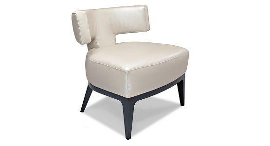 American Leather Turow Chair