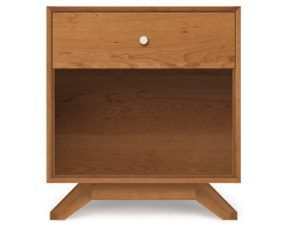 Copeland Astrid 1-Drawer Nightstand