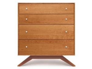 Copeland Astrid 4-Drawer Chest