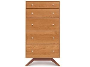 Copeland Astrid 5-Drawer Chest