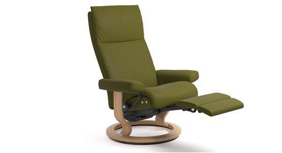 Ekornes Stressless Aura Classic LegComfort
