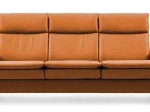 Ekornes Stressless Aurora High Back Sofa