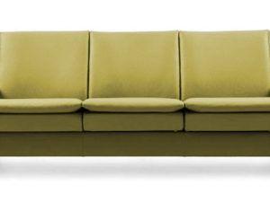 Ekornes Stressless Aurora Low Back Sofa