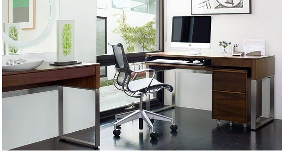 BDI Cascadia Office Collection 6201, 6207, 6202