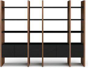 BDI Semblance Modular Wall Unit System 5404-GB
