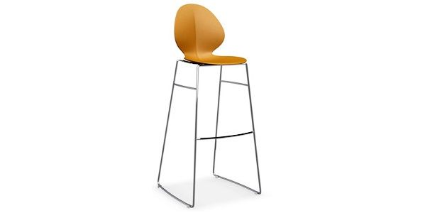 Calligaris Basil Bar Stool CS/1355
