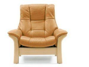 Ekornes Stressless Buckingham High Back Chair