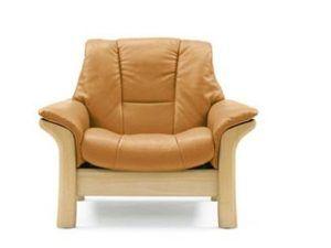 Ekornes Stressless Buckingham Low Back Chair
