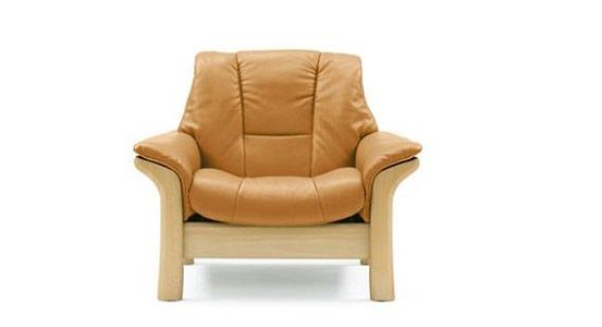 Ekornes Stressless Buckingham Low Back Chair