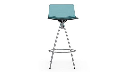 Calligaris L'eau Bar Stool CS/1269