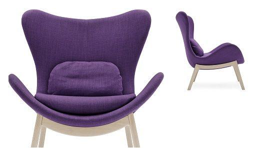 Calligaris Lazy Arm Chair