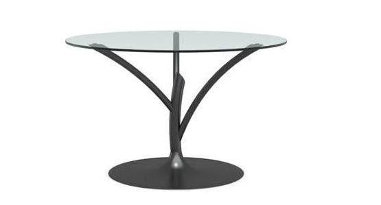 Calligaris Acacia Dining Table