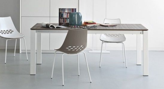 Calligaris Jam Dining Chair
