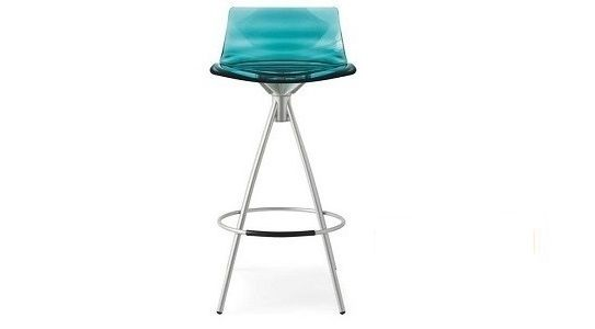 Calligaris L'eau Bar Stool