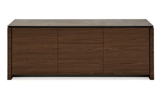 Calligaris Mag Wooden Sideboard CS/6029-10A C