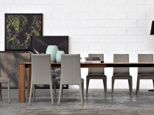 Calligaris Omnia XL Extension Dining Room