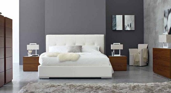 Calligaris Swami Bedroom