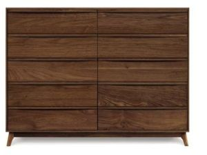 Copeland Catalina 10-Drawer Dresser