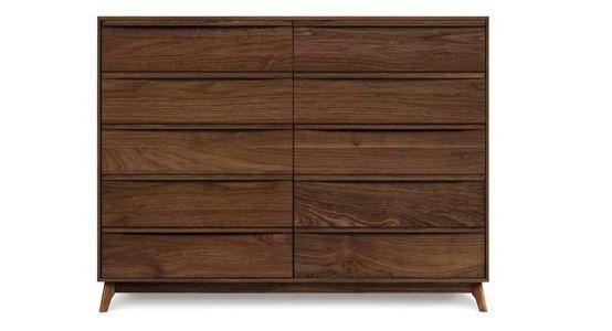 Copeland Catalina 10-Drawer Dresser