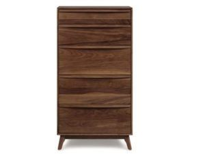 Copeland Catalina 5-Drawer Narrow Chest