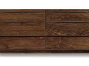 Copeland Catalina 6-Drawer Dresser