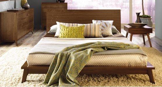 Copeland Catalina Bedroom
