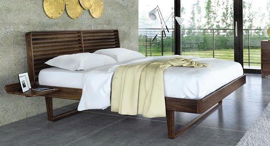Copeland Contour Bedroom
