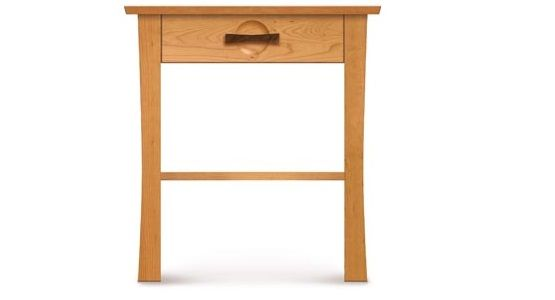 Copeland Berkeley 1-Drawer Nightstand