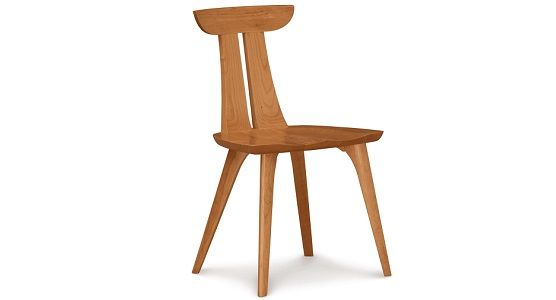 Copeland Estelle Dining Chair in Cherry