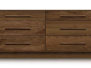 """Copeland Moduluxe 29""""H 6-Drawer Dresser"""