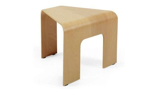 Ekornes Corner Table
