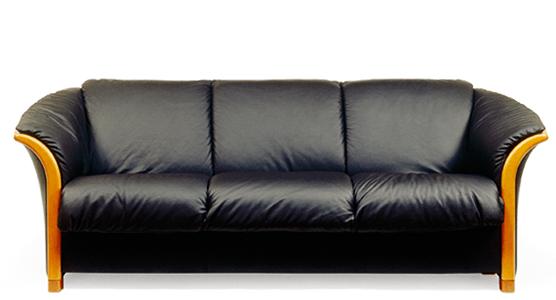Ekornes Manhattan Sofa