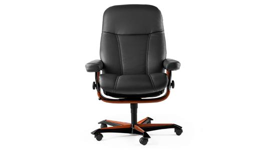 Ekornes Stressless Consul Office Chair